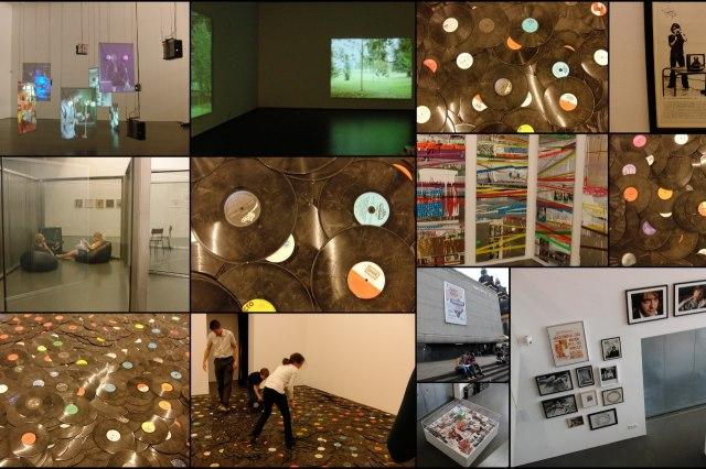 Kunsthalle Düsseldorf update